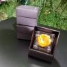 FLOWERCUBE 6X6 ROSA GIALLO