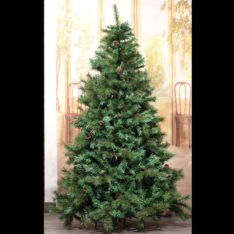 Albero Di Natale 300 Cm.Gruppo Soria Albero Minnesota Cm 300