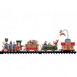 Treno Starlight express