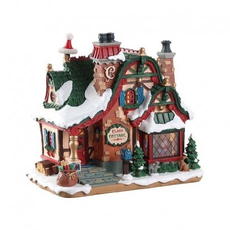 The Claus Cottage (Casa in Montagna di Babbo Natale)