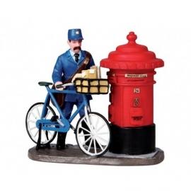 The Postman (Il postio)