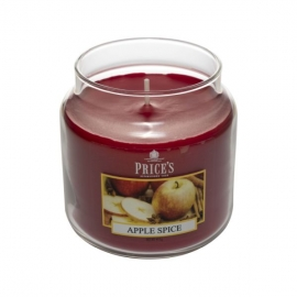 Apple Spice Medium Jar