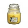 Frangipani Medium Jar