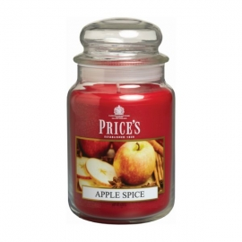 Apple Spice Large Jar