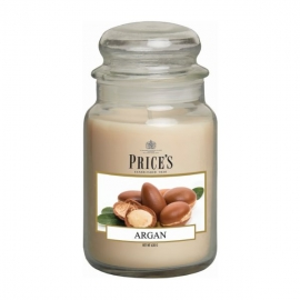 Argan Large Jar