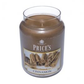 Cinnamon Large Jar