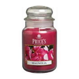 Magnolia Large Jar