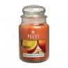 Mandarin & Ginger Large Jar