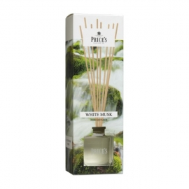 White Musk Reed Diffuser