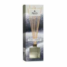 Warm Cashmere Reed Diffuser