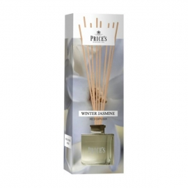 Winter Jasmine Reed Diffuser