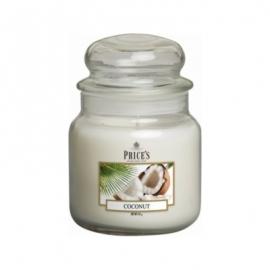 Coconut Medium Jar