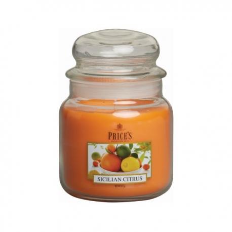 sicilian Citrisus medium Jar
