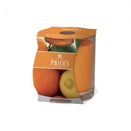 Sicilian Citrus Cluster Jar