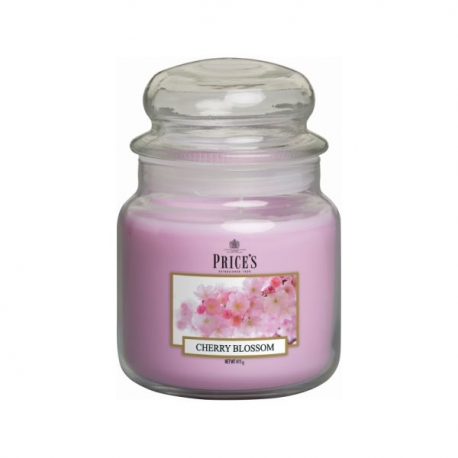 Cherry Blossom Medium Jar