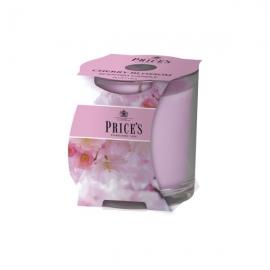 Cherry Blossom Cluser Jar