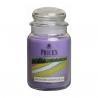 Large Jar Lavender & Lemongrass