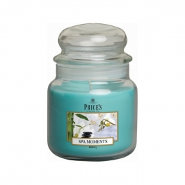 Spa Moments Medium Jar