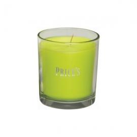 Lime & Basil Cluster Jar