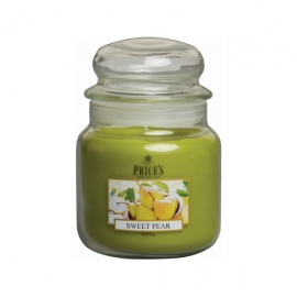 Medium Jar Sweet Pear