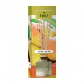 Iced Pear Reed Diffuser