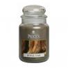 Large Jar Royal Oak