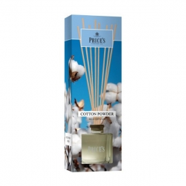Cotton Powder Reed Diffuser