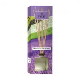 Lavander & Lemongrass Reed Diffuser