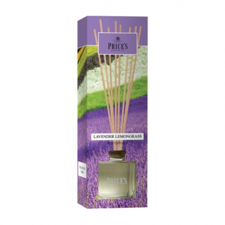 Black Cherry Reed Diffuser