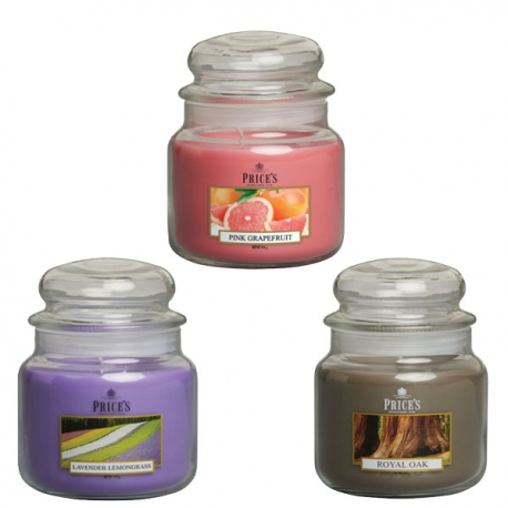Set 3pz Medium Jar