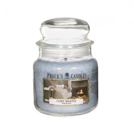 Cosy Night Medium Jar