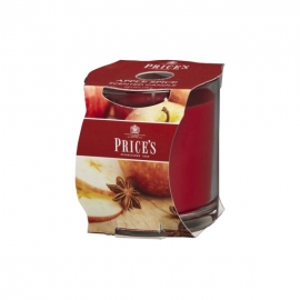 Apple Spice Cluster Jar
