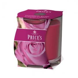 Damson Rose Cluster Jar