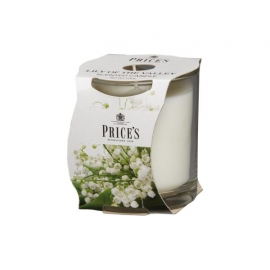 Lily of the Valley Cluster Jar