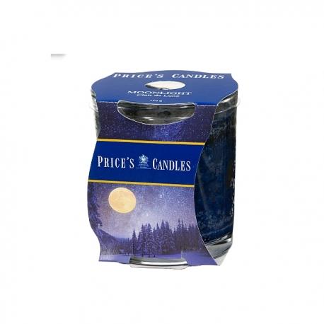 Moonlight Cluster Jar