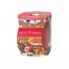 Seasonal Delights Cluster Jar