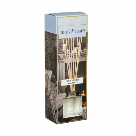 Cosy Night Reed Diffuser