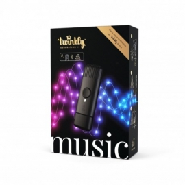 Twinkly Music dongle USB, per luci di Natale