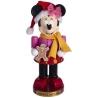 """10""""  Schiaccianoci MINNIE - Disney - Kurt S.Adler"""