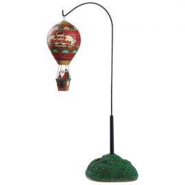 Lemax-A Christmas Eve Balloon Ride