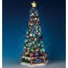 Lemax-New Majestic Christmas Tree