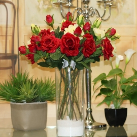 ROSA REALTOUCH Red