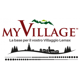 Allestimento Villaggi